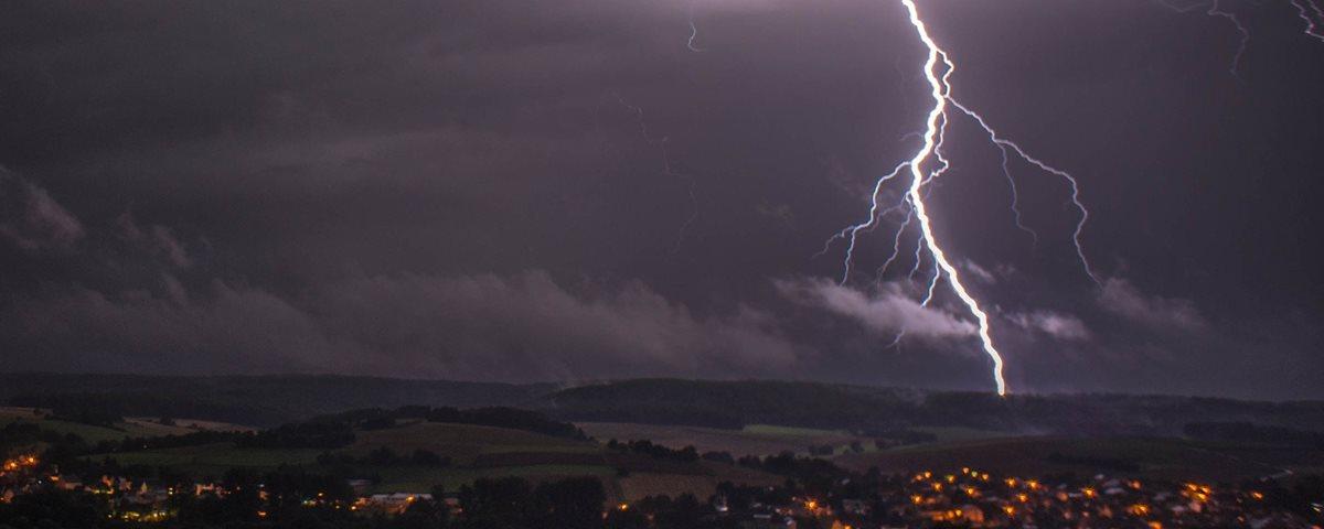 Previsão do tempo no Brasil pode parar a qualquer momento