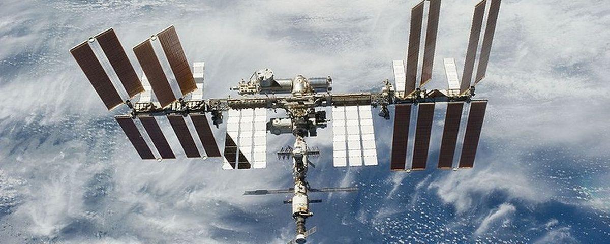 Cientistas encontram vida no espaço, mas calma que ainda não são ETs