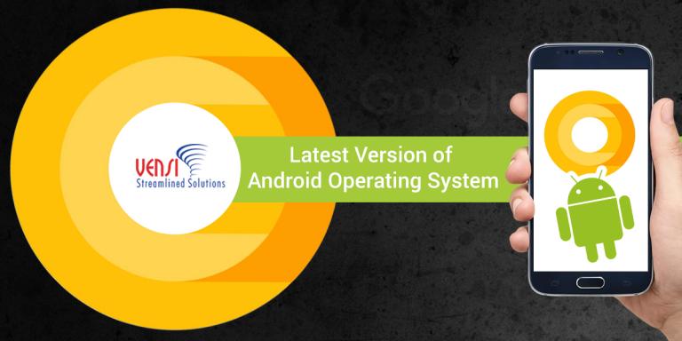 Google O sistema operacional mais novo Android O será lançado