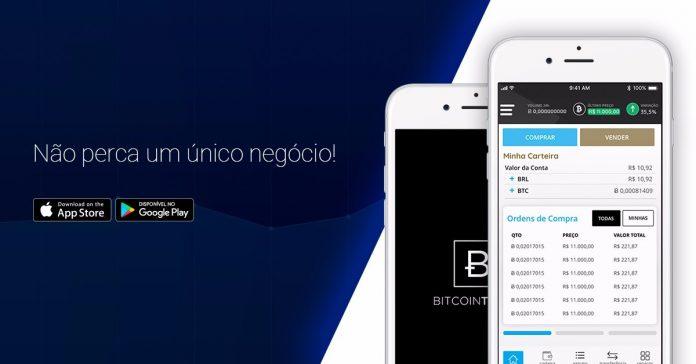 BitcoinTrade Lançará Aplicativo de Negociação para Smartphone