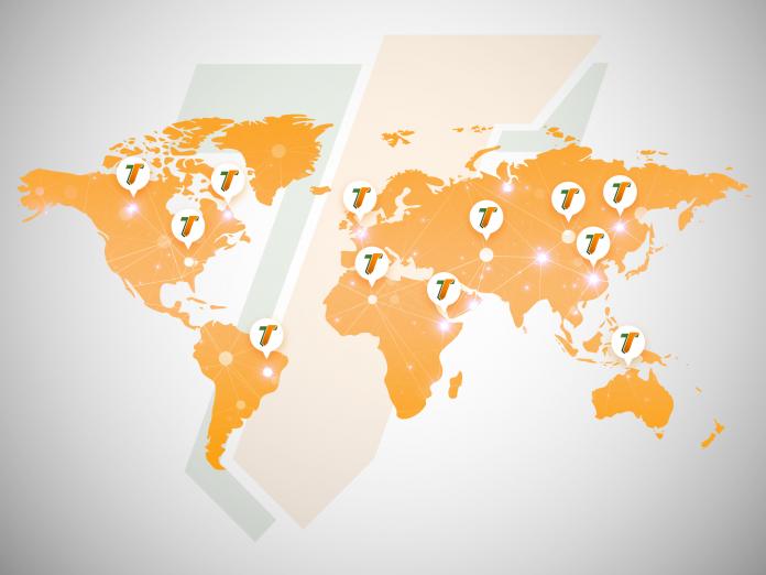 A Taklimakan Network se tornará um dos recursos mais populares para negociação de criptomoedas