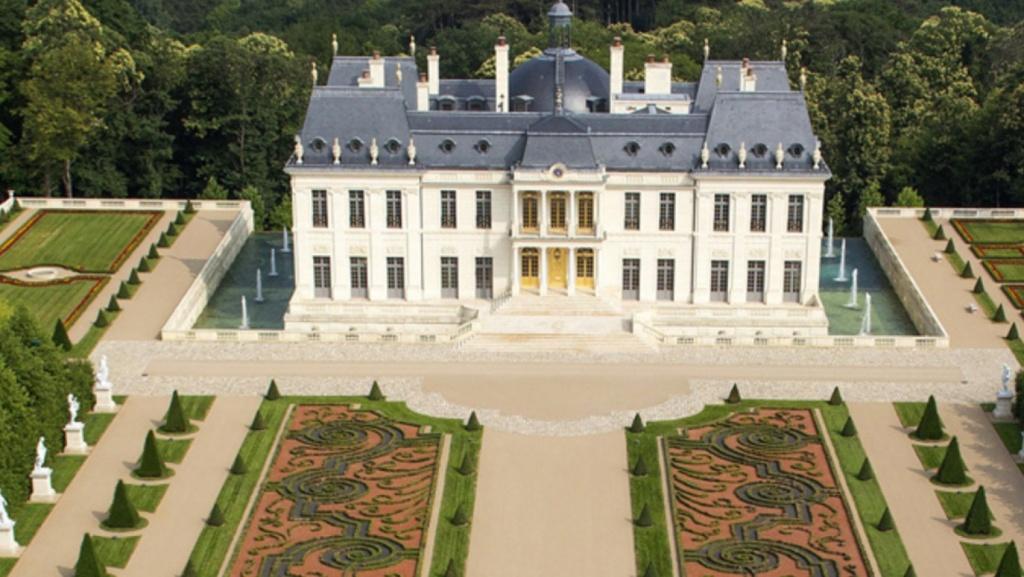 O príncipe herdeiro da Arábia Saudita comprou a casa mais cara do mundo