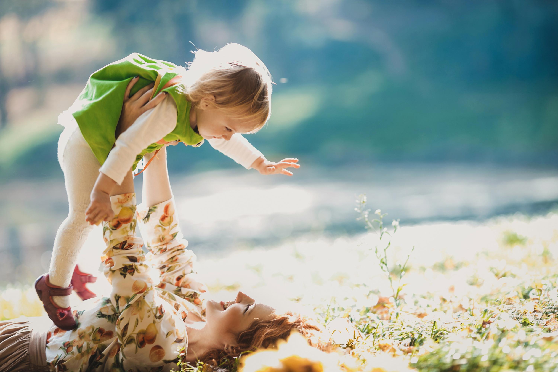 Viver junto à natureza deixa as pessoas mais felizes