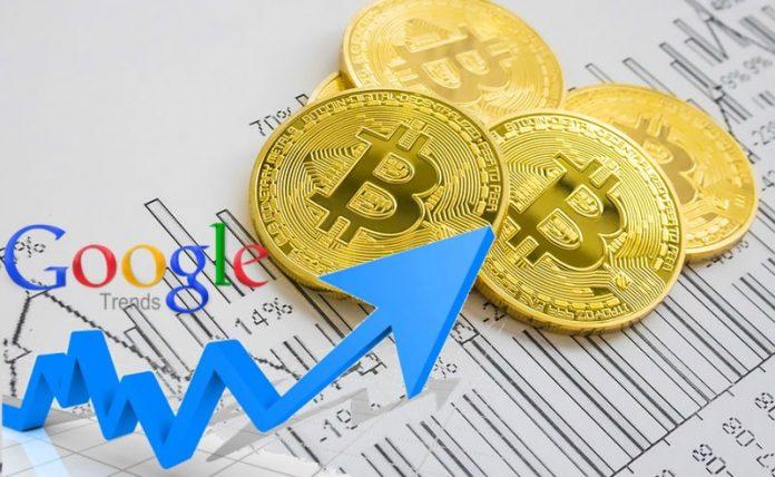 Pesquisas por Bitcoin no Google Foram a Segunda Maior em Notícias em 2017