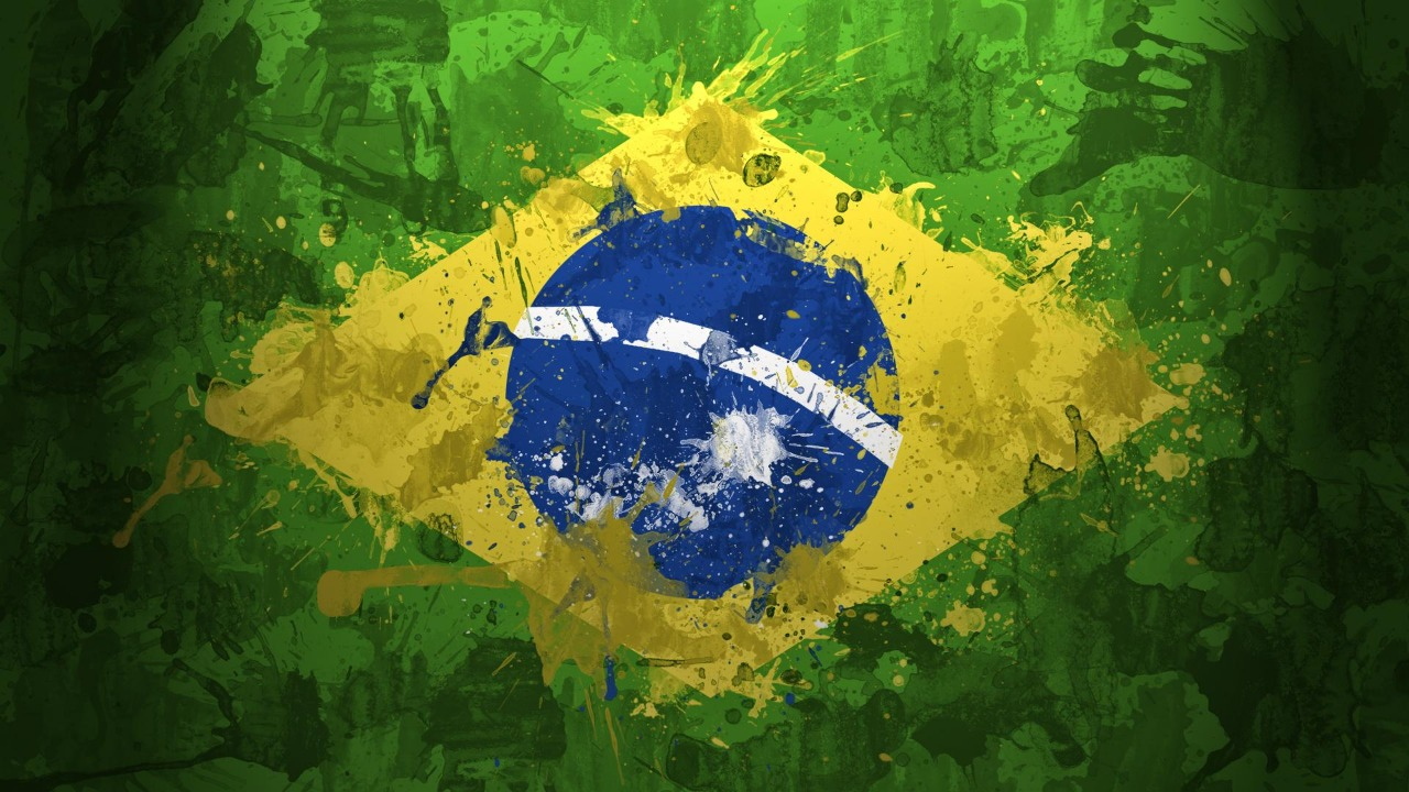Brasileiros não tem noção da realidade