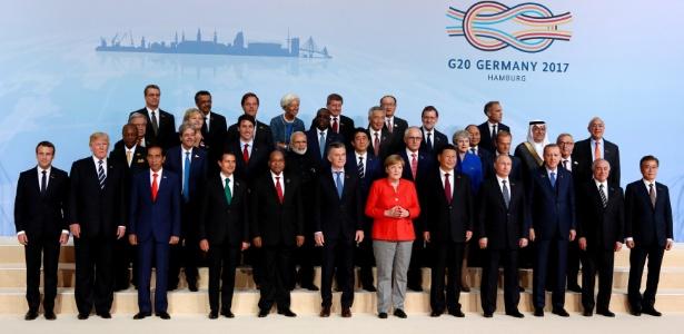 França Quer Discutir Regulamentação do Bitcoin com Países do G20