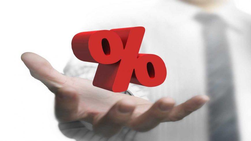 Mercado brasileiro aguarda que a taxa básica de juros fique abaixo de 7% em 2018 e eleva a previsão para o PIB