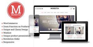 TOP 10 templates de e-commerce WP