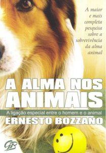 A Alma nos Animais