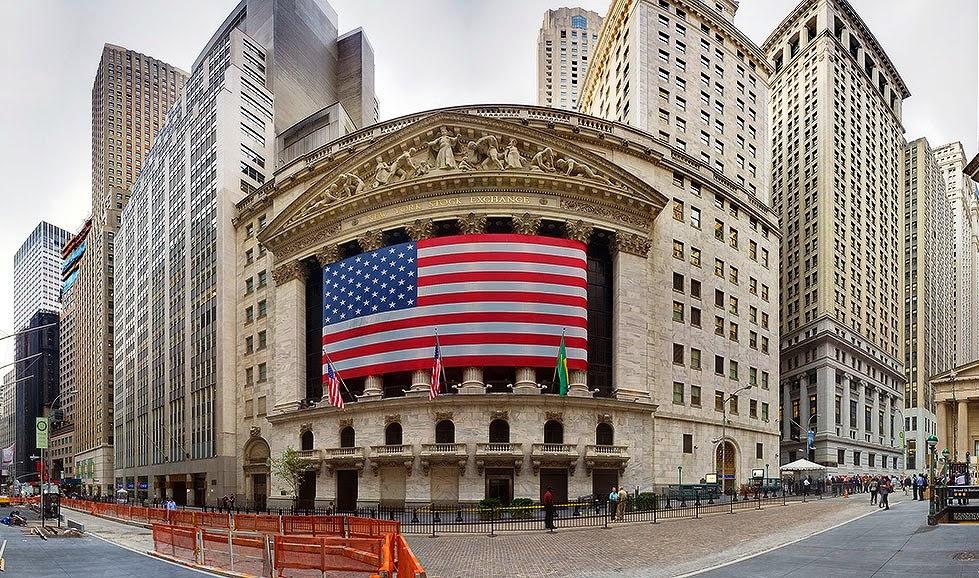Bolsa de Nova York Recebe Pedidos para Listar ETFs Alavancados de Bitcoin