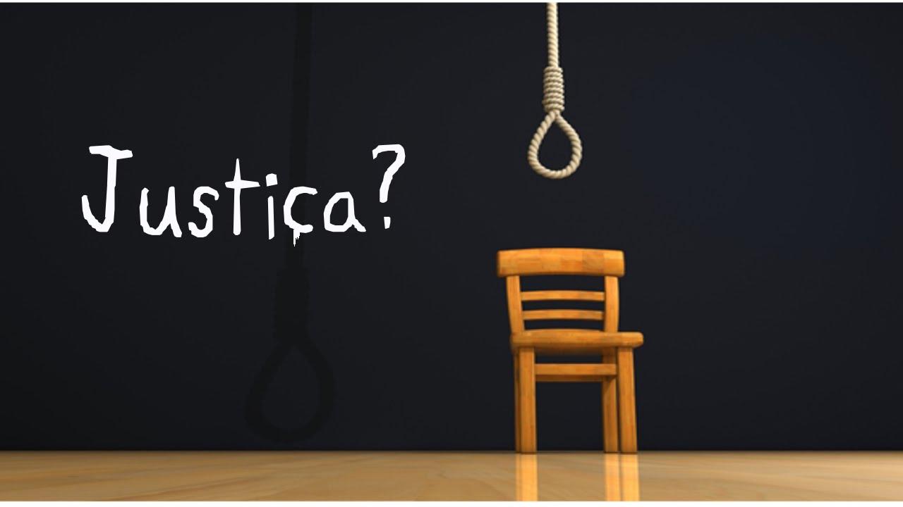 Apoio à pena de morte bate recorde no Brasil
