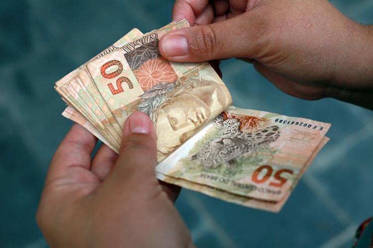 Os salários dos servidores da prefeitura de Porto Alegre serão pagos integralmente nesta quarta-feira