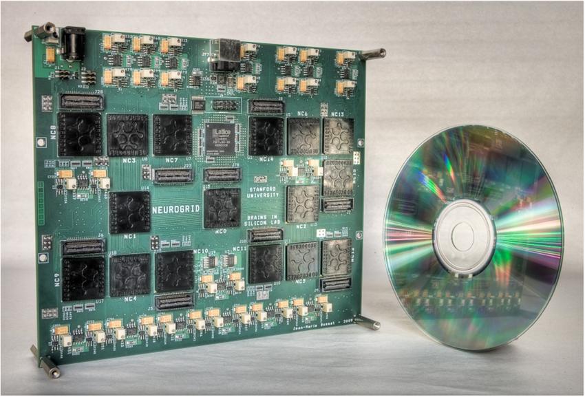 Computação neuromórfica vai deixar computação quântica para trás?