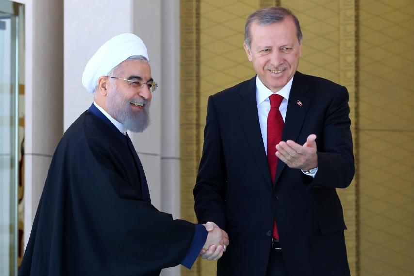 Irã e Turquia Seguem Caminho da Venezuela e Pretendem Lançar Suas Criptomoedas