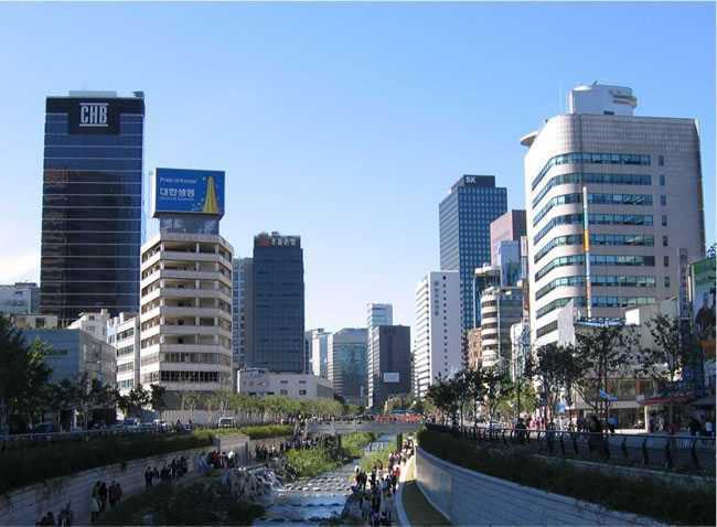 A tecnologia e o nosso percurso pela cidade