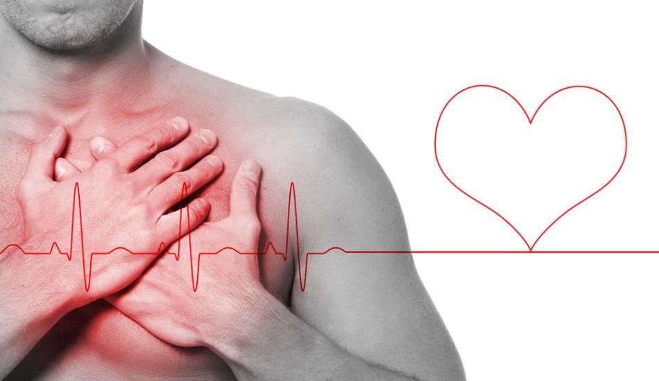 Ter depressão pode aumentar o risco de arritmia cardíaca