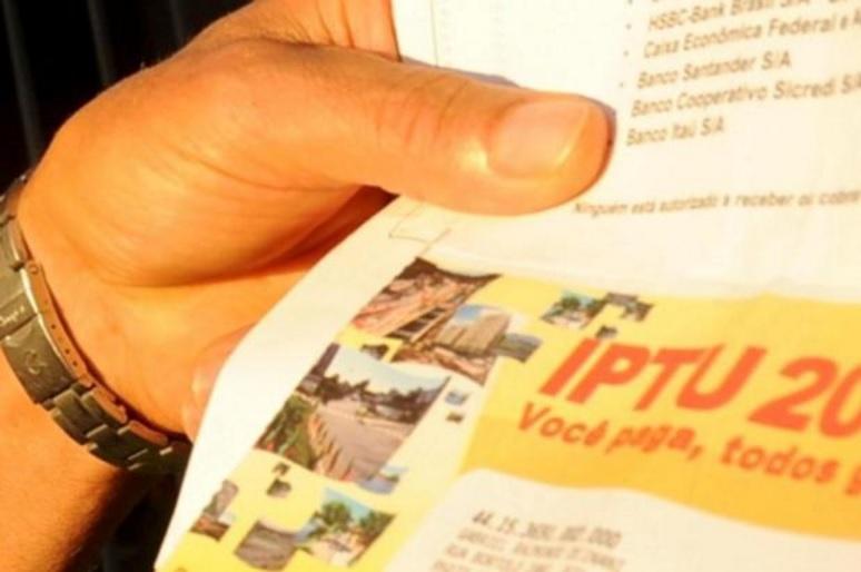 Contribuintes terão nova oportunidade para regularizar o IPTU 2018 de Porto Alegre