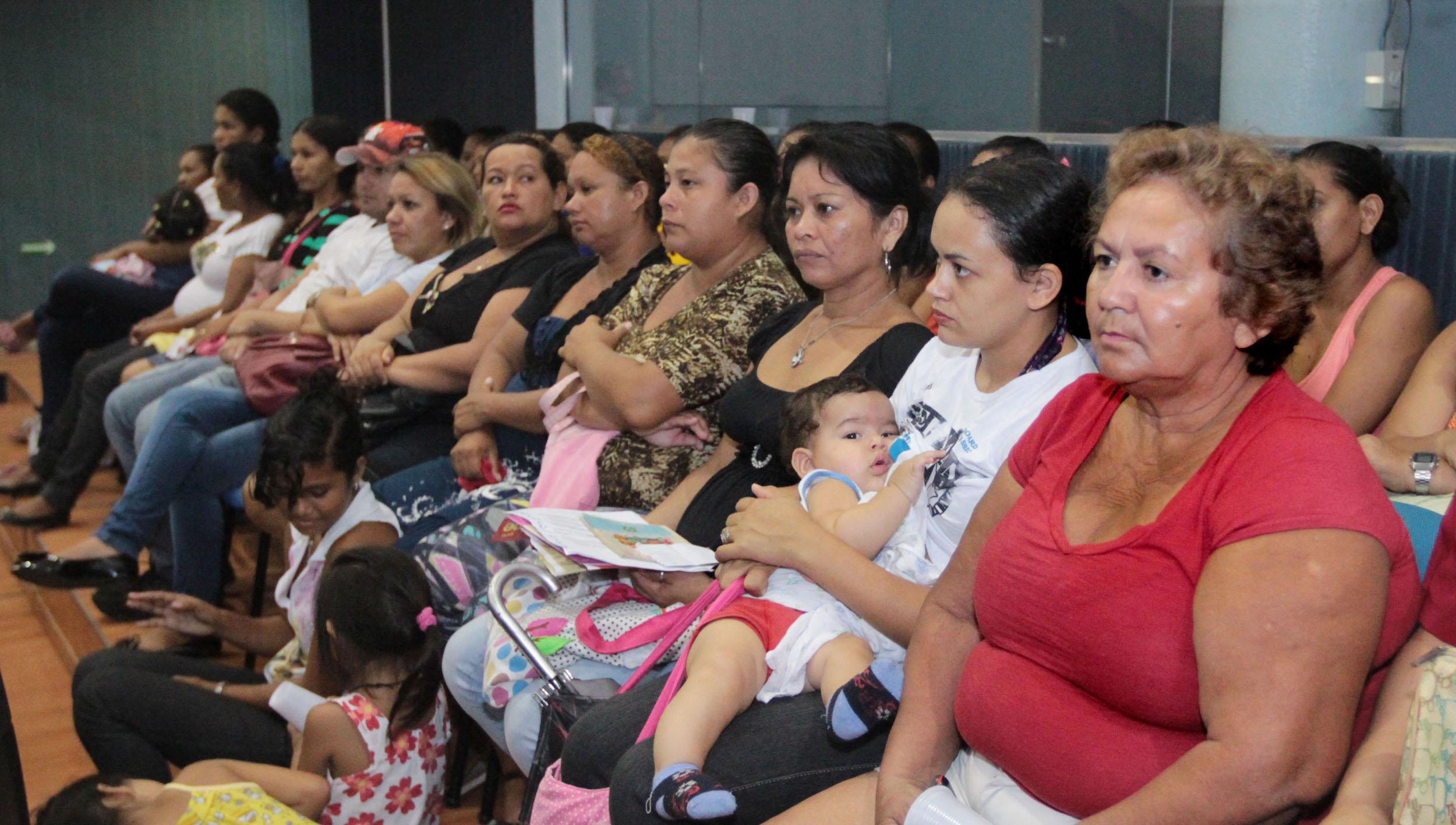Sine Municipal de Porto Alegre promove dia especial de atendimento às mulheres