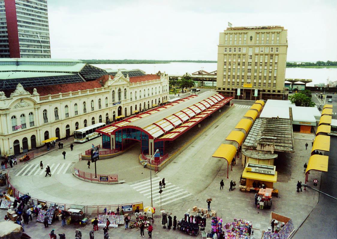 Prefeitura propõe novas fontes de receita para reduzir o valor da passagem de ônibus em Porto Alegre
