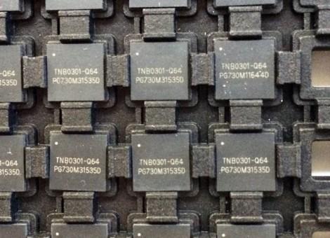 US$ 14 Bilhões: Chips de Mineração de Criptomoedas Gera Lucro Recorde na Samsung