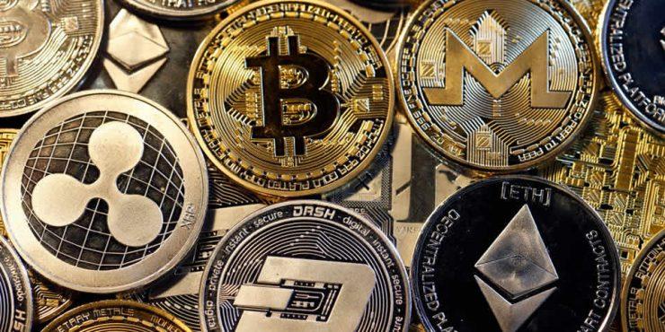 Bitcoin sobe 30% em duas semanas e atinge maior marketshare de 2018