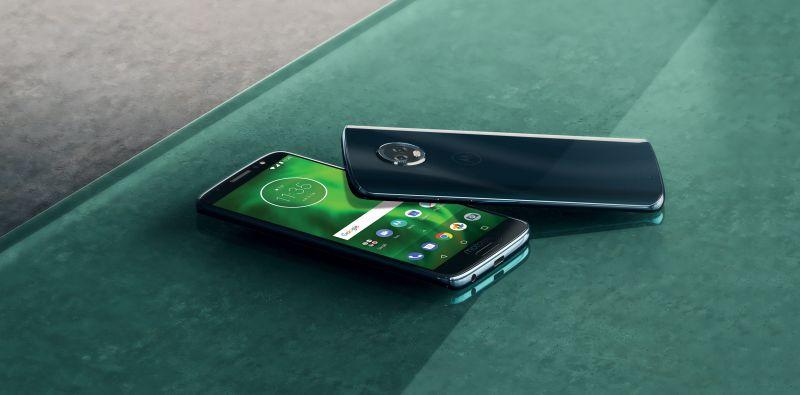 G5 e E5: conheça as novas linhas de smartphones da Motorola