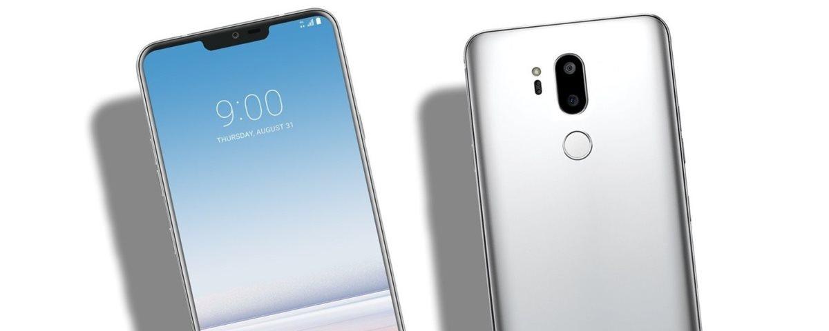 """LG promete novo smartphone G7 com um som """"nunca antes visto"""""""