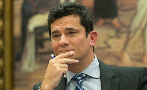 Justiça condena blogueiro por publicar notícia falsa sobre o juiz federal Sérgio Moro