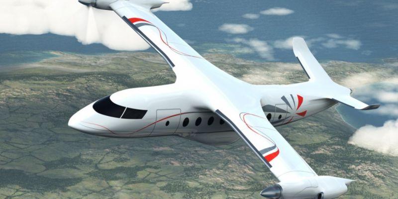 Realidade virtual pronta para ajudar a reparar aviões