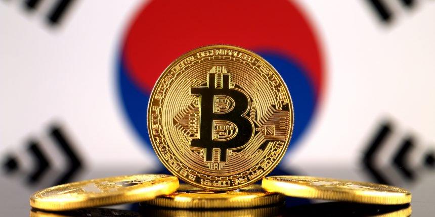 Maior Exchange Coreana Bloqueia Usuários de 11 Países
