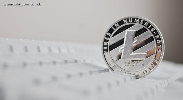 BitcoinTrade Inicia Negociação de Litecoin e faz Outras Melhorias