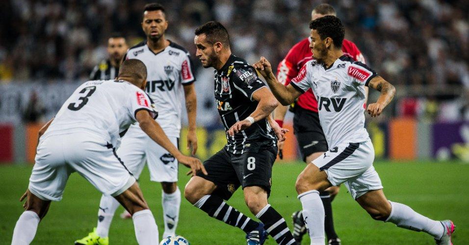 Atlético-PR e Corinthians Fecham Parceria com Startup de Criptomoedas