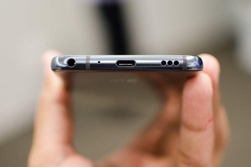smartphone topo de gama da LG poderá contar com cinco câmaras