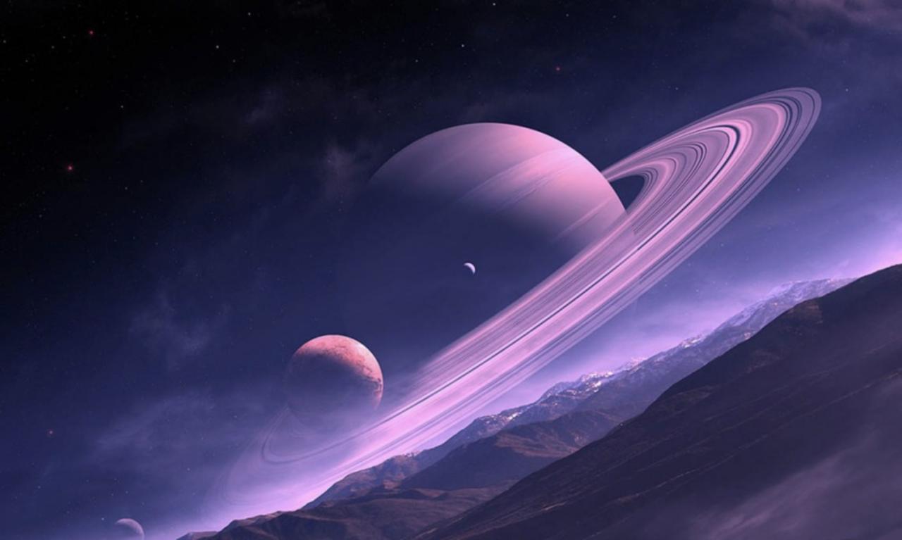 Estão reunidas todas as condições necessárias à vida numa das luas de Saturno