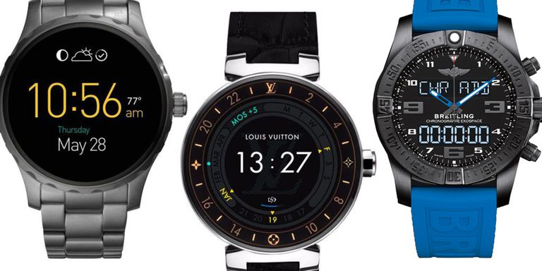 Smartwatches tornam-se ferramentas espiãs