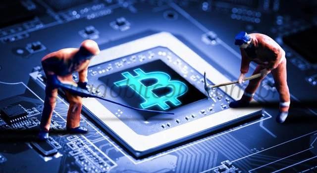 Russo minerou 500 mil Bitcoins em 2011 com computadores da empresa