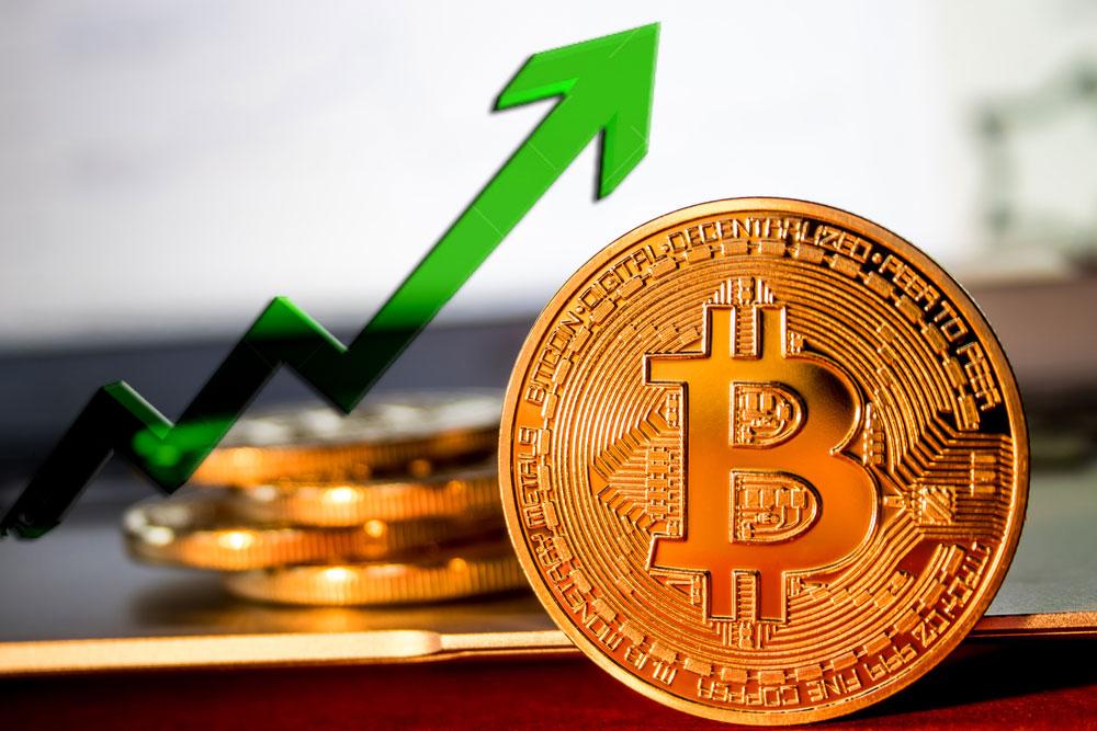 Bitcoin se recupera após pequeno recuo; criptomoedas operam em queda