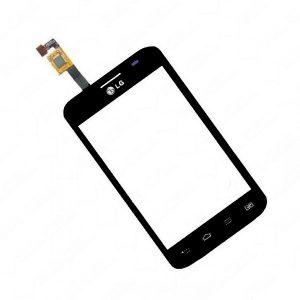 Touch Cel LG E445 E467 E470 Tv - Preto