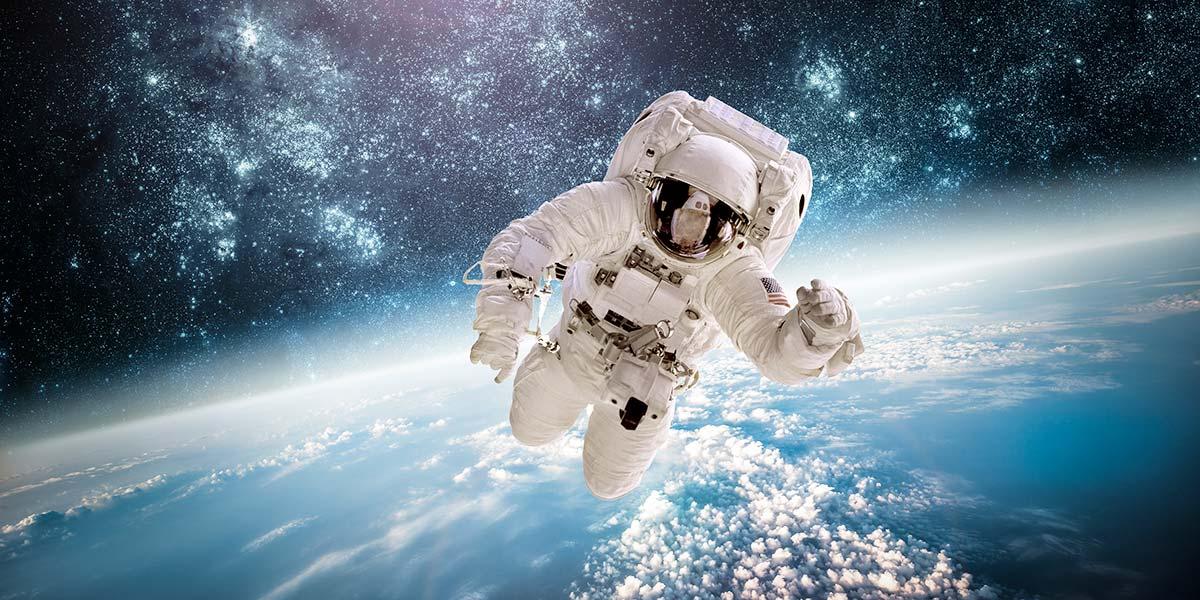 NASA investe em novas parcerias para desenvolver tecnologias de exploração espacial