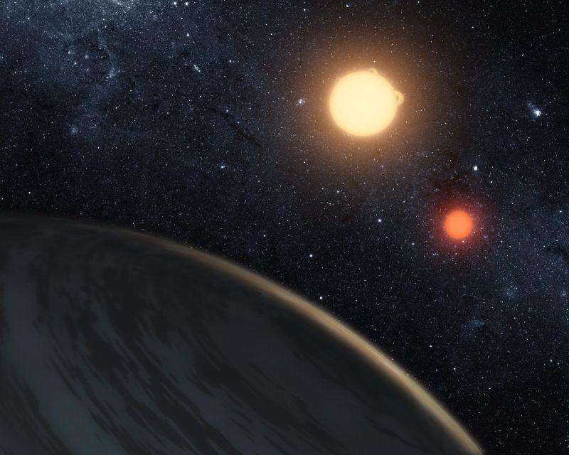 Astrônomos descobrem estrela gigante rica em lítio, elemento associado ao Big Bang