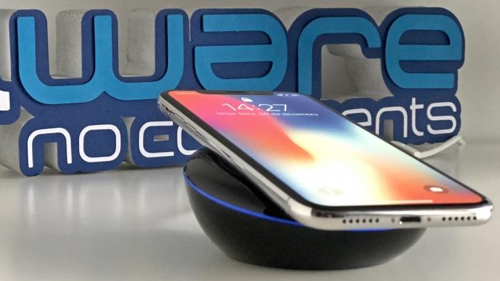 iPhones 2018 trazem nova tecnologia para carregamento sem fios ainda mais rápida