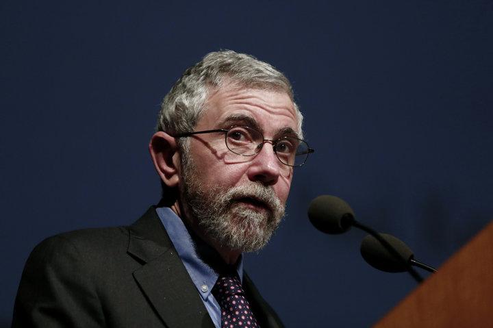 """Paul Krugman diz que Bitcoin e criptomoedas são um """"retrocesso de 300 anos"""""""