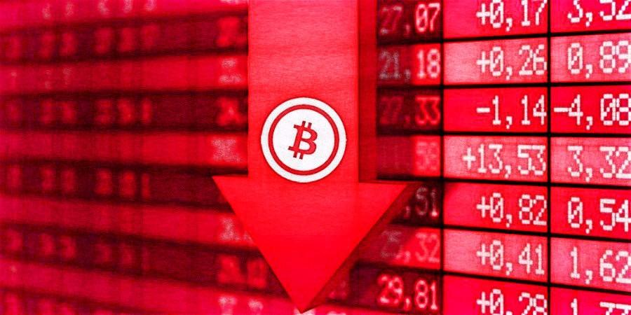 Economistas calculam chance do preço do Bitcoin e outras criptomoedas chegar a zero