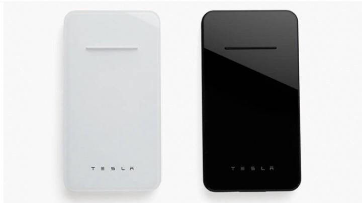 Tesla lançou um carregador sem fios… para smartphones