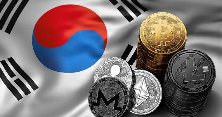 Corretora de criptomoedas da Coreia do Sul lucra US$ 100 milhões no terceiro trimestre