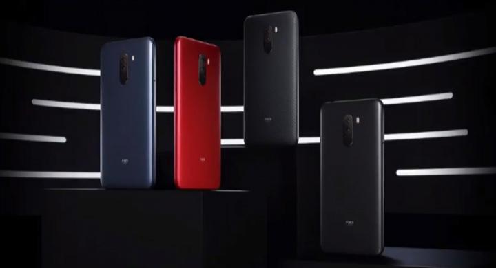 Chegou o POCO F1 – O verdadeiro flagship killer apresentado pela Xiaomi