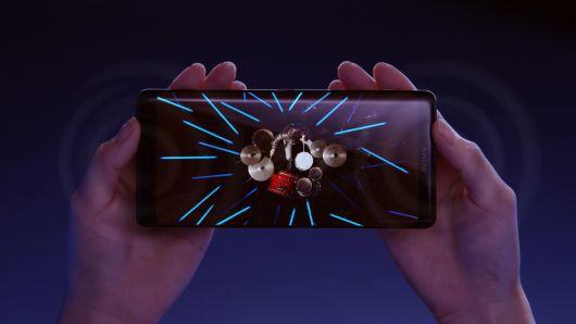 IFA 2018: Sony apresenta Xperia ZX3 com Android Pie