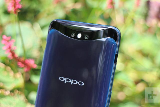 Oppo Find X: primeiro smartphone com 10 GB de RAM deve chegar em breve