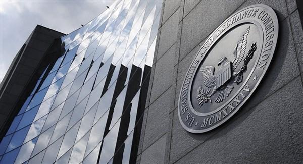 SEC cancela títulos que eram confundidos com ETF de Bitcoin e Ethereum