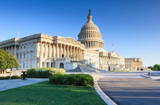 Empresas de criptomoedas e blockchain criam lobby para atuar em Washington